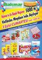 Hakmar 3-18 Eylül 2016 Kampanya Broşürü: Velibaba Şubesi Açılışı! Sayfa 1