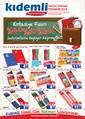 Hakmar 3 Eylül - 30 Ekim 2016 Kampanya Broşürü Sayfa 1