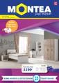 Montea 5-30 Eylül 2016 Kampanya Broşürü Sayfa 1