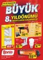 Banio 11-21 Kasım 2016 Kampanya Broşürü: 8.Yıl Dönümü Fırsatlarını Kaçırmayın! Sayfa 1