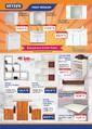 Neyzen Yapı Market 22 Aralık 2016 - 31 Ocak 2017 Mobilya Kampanya Broşürü Sayfa 2 Önizlemesi