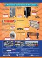 Neyzen Yapı Market 22 Aralık 2016 - 31 Ocak 2017 Mobilya Kampanya Broşürü Sayfa 4 Önizlemesi