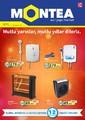 Montea 1-31 Ocak 2017 Kampanya Broşürü Sayfa 1