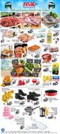 Real 30 Aralık 2016 - 5 Ocak 2017 Hiper Tazelik Kampanya Broşürü Sayfa 1