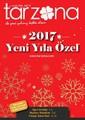 Tarzona Aralık 2016 E-Dergi Sayfa 1