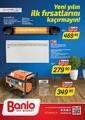 Banio 1-31 Ocak 2017 Kampanya Broşürü Sayfa 1