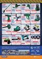 Neyzen Yapı Market 22 Aralık 2016 - 31 Ocak 2017 Kampanya Broşürü Sayfa 8 Önizlemesi