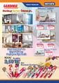 Neyzen Yapı Market 22 Aralık 2016 - 31 Ocak 2017 Kampanya Broşürü Sayfa 7 Önizlemesi