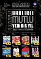 Selam Market 5-17 Ocak 2017 Kampanya Broşürü! Sayfa 1