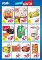 Real 16 Şubat - 1 Mart 2017 Kampanya Broşürü Sayfa 2