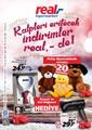 Real 2-15 Şubat 2017 Kampanya Broşürü Sayfa 1