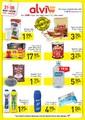 Alvi Market 31 Mart - 06 Nisan 2017 Kampanya Broşürü Sayfa 1