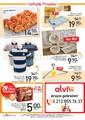 Alvi Market 31 Mart - 06 Nisan 2017 Kampanya Broşürü Sayfa 2