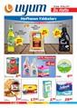 Uyum Market Bu Hafta 28 Nisan - 5 Mayıs 2017 Kampanya Broşürü Sayfa 1