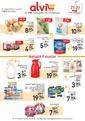 Alvi Market 21-27 Nisan 2017 Ihlamurkuyu Kampanya Broşürü Sayfa 1