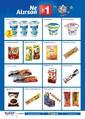 Uyum Market Ne alırsan 1 TL Günleri Başladı 20 Nisan - 7 Mayıs Kampanya Broşürü Sayfa 2