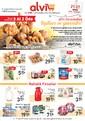 Alvi Market 21-27 Nisan 2017 Beylikdüzü Kampanya Broşürü Sayfa 1
