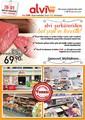 Alvi Market 26 Mayıs - 1 Haziran 2017 Hafta Sonu Kampanya Broşürü Sayfa 2