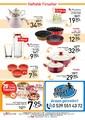 Alvi Market 26 Mayıs - 1 Haziran 2017 Hafta Sonu Kampanya Broşürü Sayfa 1