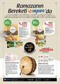 Uyum Market 18 Mayıs - 4 Haziran 2017 Kampanya Broşürü Sayfa 2