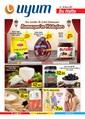 Uyum Market Bu Hafta 19-26 Mayıs 2017 Kampanya Broşürü Sayfa 1
