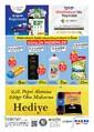 Uyum Market Bu Hafta 2-9 Haziran 2017 Kampanya Broşürü Sayfa 4 Önizlemesi