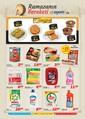 Uyum Market Bu Hafta 2-9 Haziran 2017 Kampanya Broşürü Sayfa 3 Önizlemesi