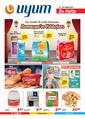 Uyum Market Bu Hafta 2-9 Haziran 2017 Kampanya Broşürü Sayfa 1