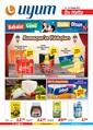 Uyum Market Bu Hafta 16-23 Haziran 2017 Kampanya Broşürü Sayfa 1 Önizlemesi