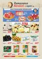 Uyum Market Bu Hafta 16-23 Haziran 2017 Kampanya Broşürü Sayfa 2 Önizlemesi