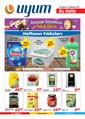 Uyum Market Bu Hafta 23 Haziran - 7 Temmuz 2017 Kampanya Broşürü Sayfa 1 Önizlemesi