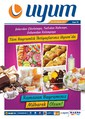 Uyum 15-29 Haziran 2017 Kampanya Broşürü Sayfa 1