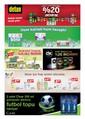 Uyum 15-29 Haziran 2017 Kampanya Broşürü Sayfa 21 Önizlemesi