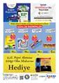 Uyum Market Bu Hafta 9-16 Haziran 2017 Kampanya Broşürü Sayfa 4 Önizlemesi