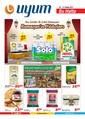 Uyum Market Bu Hafta 9-16 Haziran 2017 Kampanya Broşürü Sayfa 1