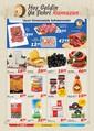Uyum Market Bu Hafta 9-16 Haziran 2017 Kampanya Broşürü Sayfa 2