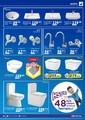 Montea Yapı Market 7-31 Temmuz 2017 Kampanya Broşürü Sayfa 19 Önizlemesi