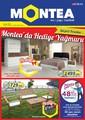 Montea Yapı Market 7-31 Temmuz 2017 Kampanya Broşürü Sayfa 1 Önizlemesi
