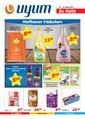Uyum Market Bu Hafta 7-14 Temmuz 2017 Kampanya Broşürü Sayfa 1