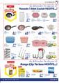 Montea Yapı Market 7-31 Temmuz 2017 Konya Kampanya Broşürü Sayfa 13 Önizlemesi