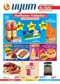 Uyum Market 28 Temmuz - 4 Ağustos 2017 Kampanya Broşürü: Bu Hafta! Sayfa 1