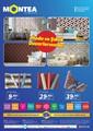 Montea Yapı Market 1-30 Eylül 2017 Kampanya Broşürü Sayfa 8 Önizlemesi