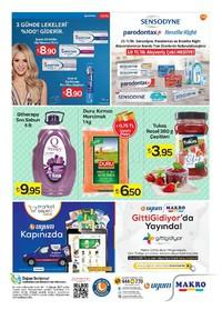 Uyum Market 4-11 Ağustos 2017 Kampanya Broşürü: Bu Hafta! Sayfa 4 Önizlemesi