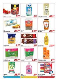 Uyum Market 4-11 Ağustos 2017 Kampanya Broşürü: Bu Hafta! Sayfa 3 Önizlemesi