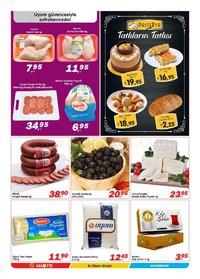 Uyum Market 4-11 Ağustos 2017 Kampanya Broşürü: Bu Hafta! Sayfa 2 Önizlemesi