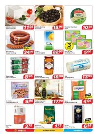 Uyum Market 11-18 Ağustos 2017 Kampanya Broşürü! Sayfa 2
