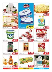 Uyum Market 18-25 Ağustos 2017 Kampanya Broşürü! Sayfa 2