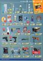 Montea Yapı Market 4-31 Ağustos 2017 Kampanya Broşürü Sayfa 7 Önizlemesi