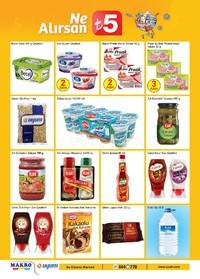Uyum Market 15-31 Ağustos 2017 Kampanya Broşürü: 10 Numara 5 Yıldız Fiyatlar! Sayfa 2
