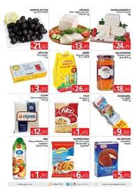 Uyum Market 8-15 Eylül 2017 Kampanya Broşürü: Bu Hafta Sayfa 2